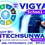 VIGYAS ERP (School Management System)